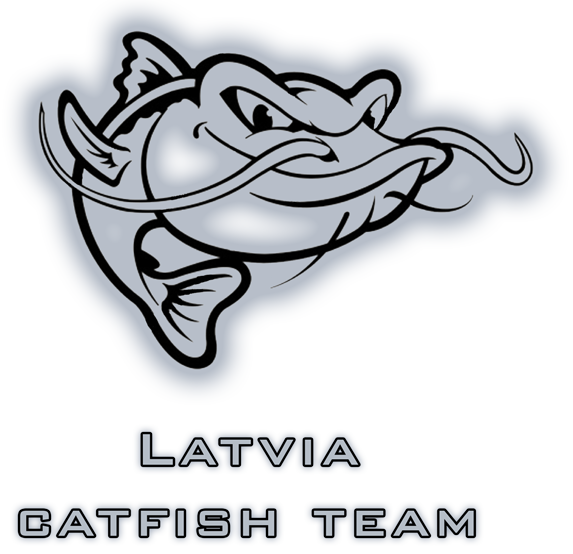 latvia catfish team